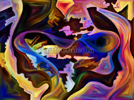 paths of fragmentation