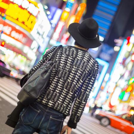 erfolgreich arbeitsstelle stadt metropole mode lebensstil