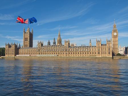 brexit referendum in grossbritannien