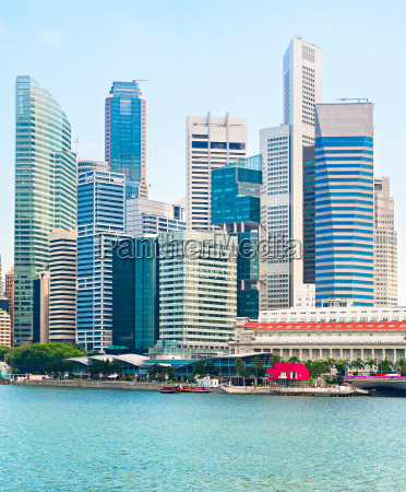 singapore office building