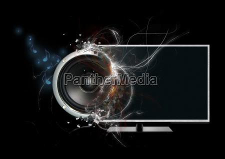 musik ist besser wie tv programm