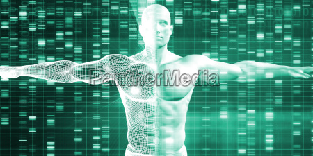 genetische forschung und entwicklung