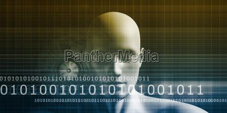 digitale identitaet