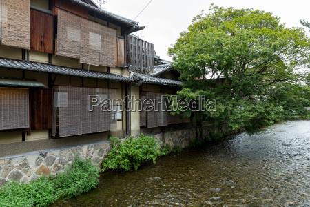 kyoto old village