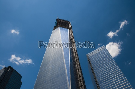 usa new yorck city ground zero