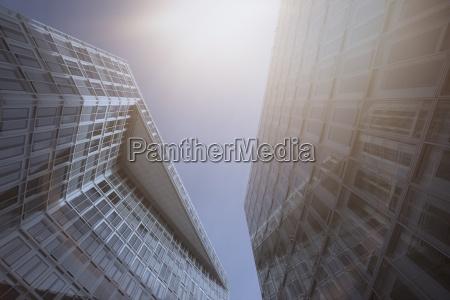 germany hamburg modern architecture high rise