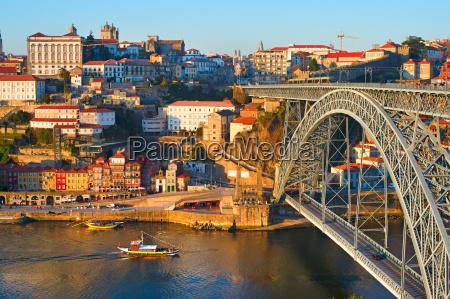 typical porto portugal