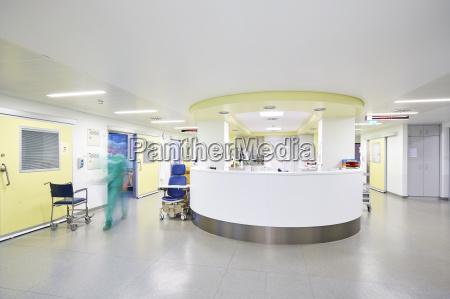 krankenhaus notaufnahme ambulanz arzt