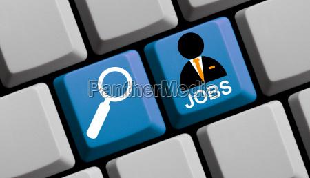 jobsuche online