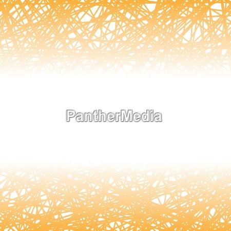 abstract orange line background grunge orange