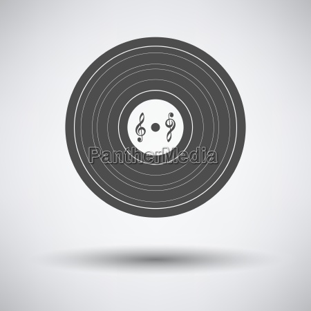 symbol fuer analoge aufzeichnung