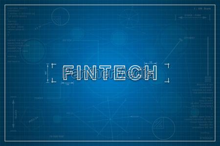 blueprint of fintech