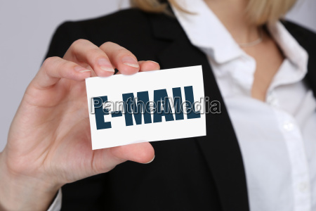 email email mail on the internet