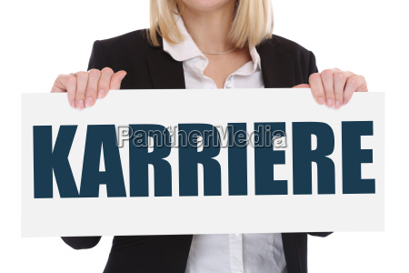 karriere erfolgreich erfolg im beruf business