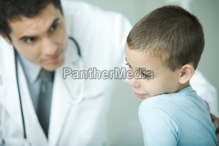 arzt mediziner medikus maenner mann makro