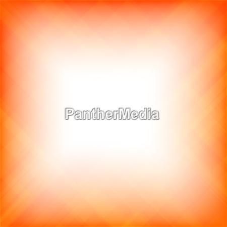 abstract elegant orange background