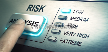 risks analyze low risk