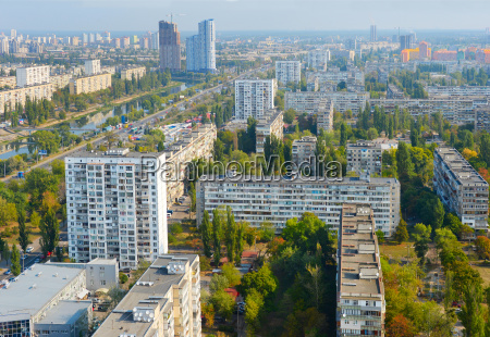 kiev post soviet architecture ukraine