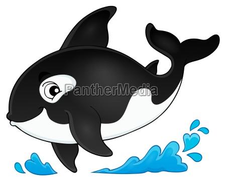 orca thema bild 1