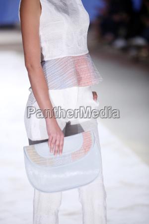 cro a porter fashion show