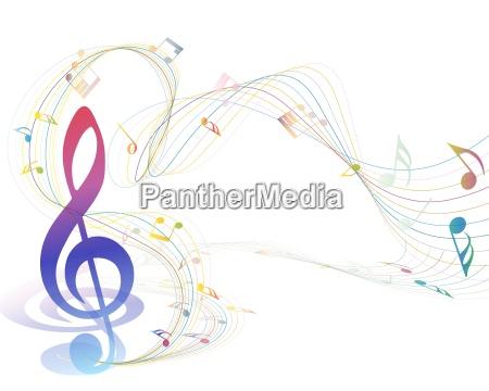 musikalisches design