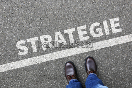 strategy and development success of a
