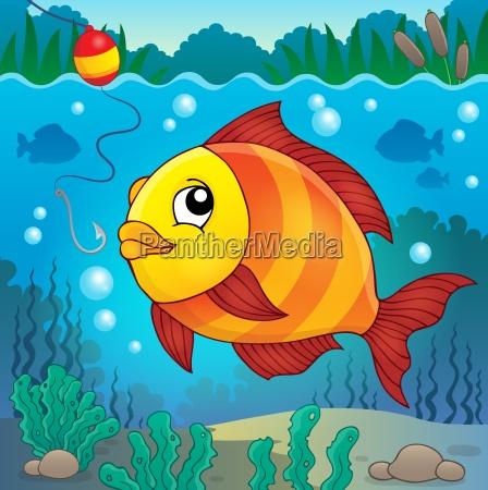 freshwater fish topic image 4