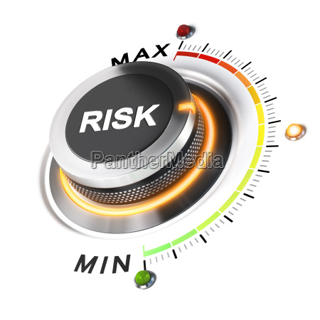 acceptabelt risikoniveau