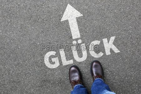 glueck gluecklich zufrieden erfolg erfolgreich arbeiten