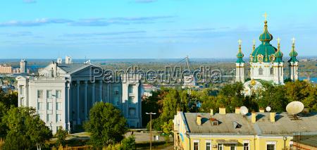 kiev places of interest ukraine