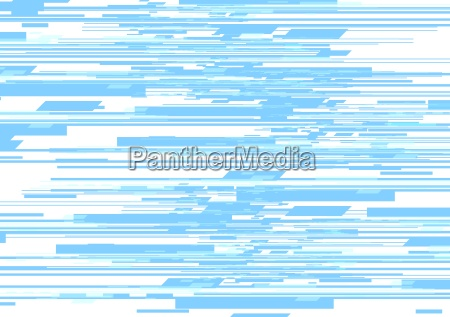 abstract blue tech background