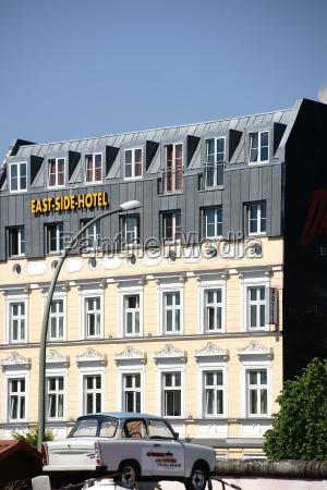 east side hotel berlin