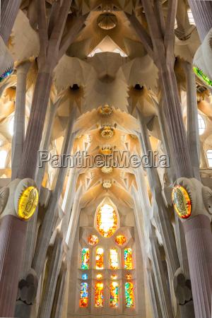 dom kathedrale spanien muenster barcelona