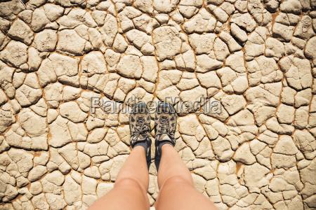 namibia namib wueste sossusvlei trekking schuhe