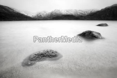 stein nationalpark wolke spanien felsen fels