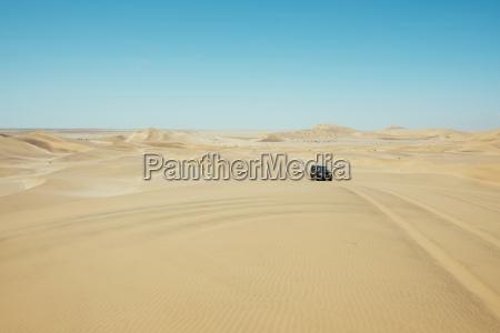 namibia namib desert swakopmund 4x4 car