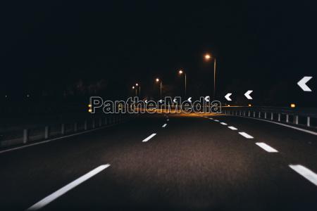 gefahr gefahren gefaehrdung verkehr verkehrswesen nacht