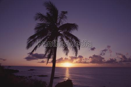usa hawaii oahu waimea bay in