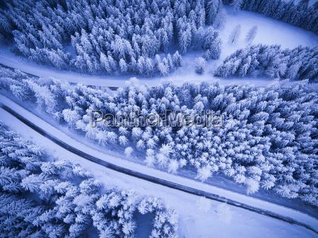 germany bavaria rossfeldstrasse alpine road in