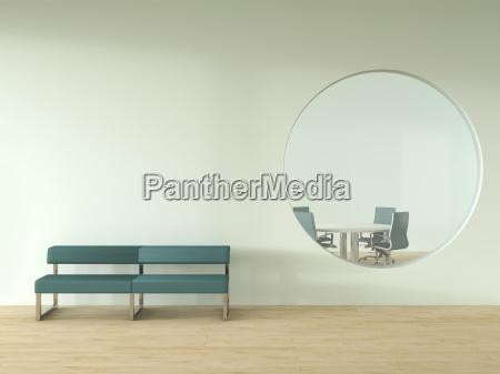 konferenzraum buerostuhl modern moderne fenster luke