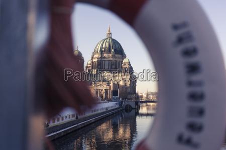 deutschland berlin berlin mitte berliner dom