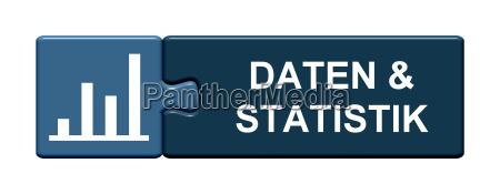 puzzle button zeigt daten statistik