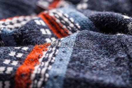 wool sweater pattern