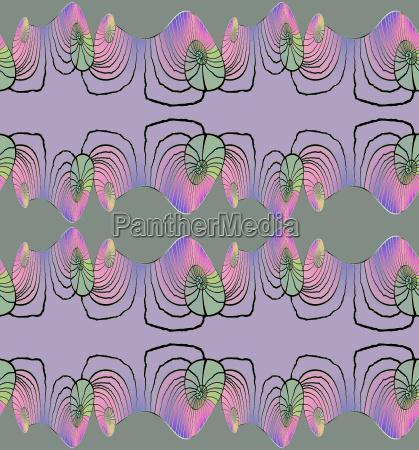 lila veilchen violett purpur abstraktes abstrakte