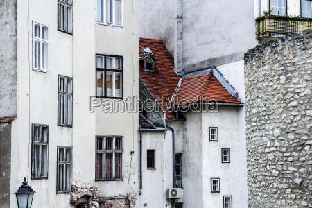 historic, architecture, in, sopron - 17598390