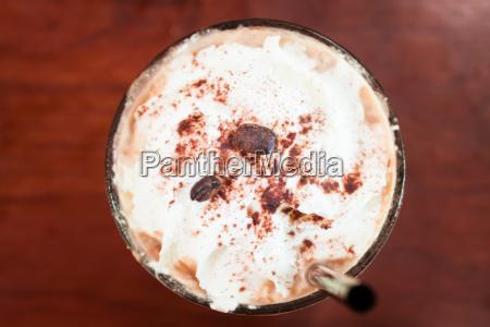 suesses erfrischung kaffeetasse erfrischungsgetraenk putzig erquickung
