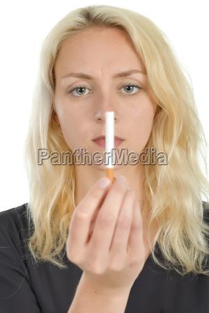 have to stop smoking