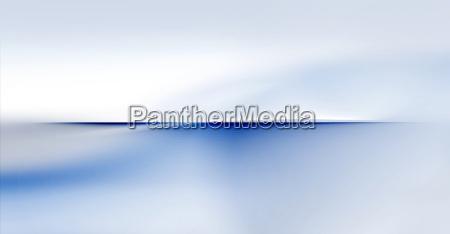 lines move horizon bright