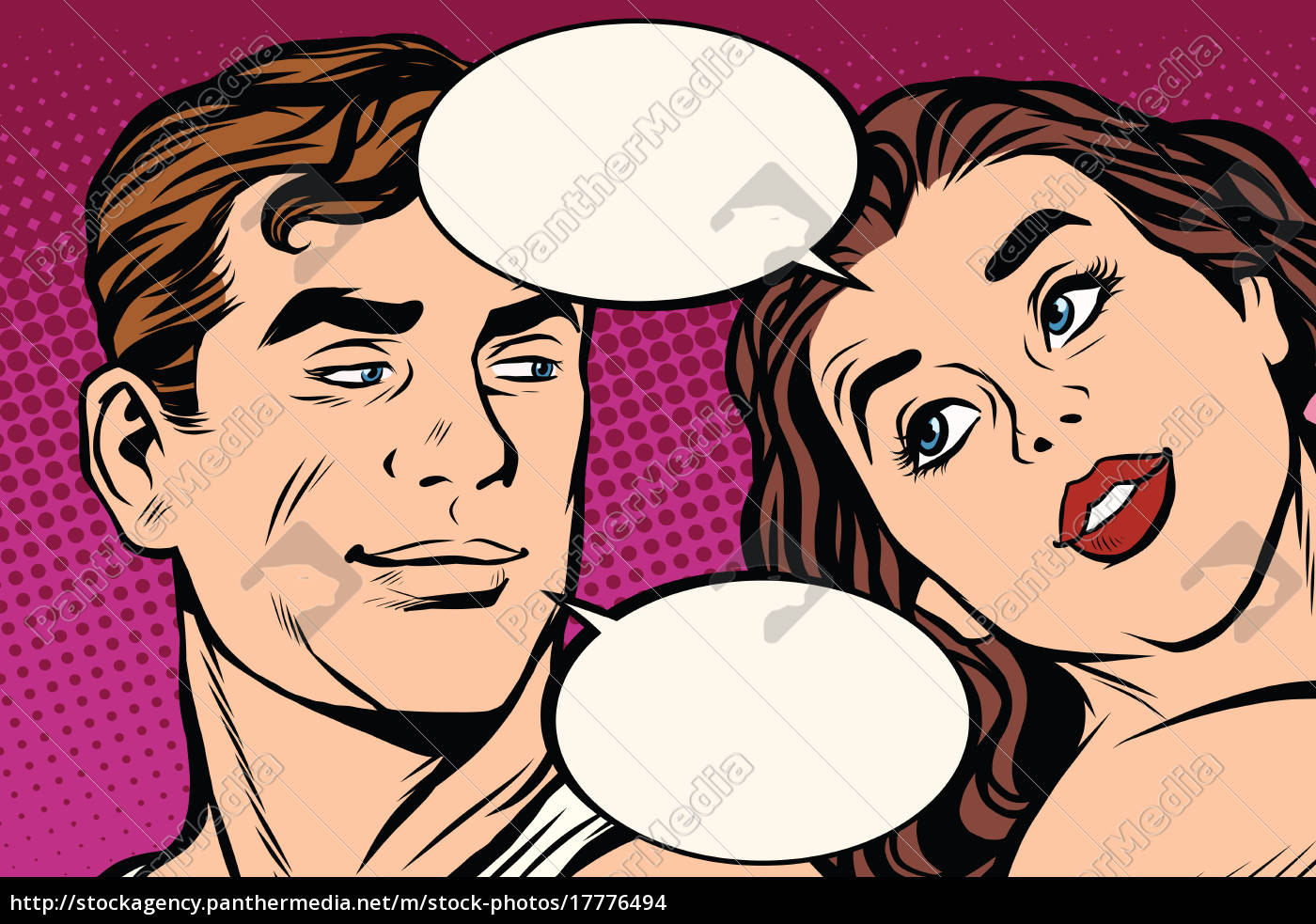 Mann frau kommunikation Unterschiede in