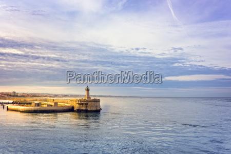 harbor porto